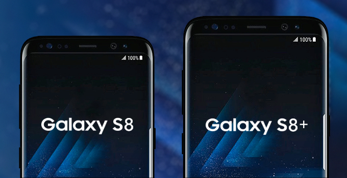 My Galaxy S8 Review