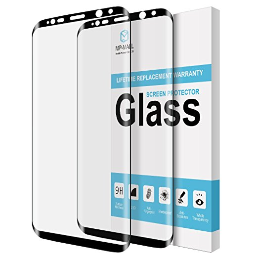 Tempered Glass Protectors MP Mall Galaxy S8