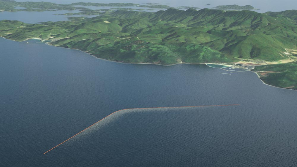 World's first ocean cleaning system to be deployed in 2016 1