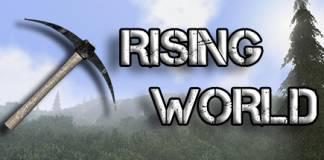 Rising World Steam