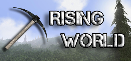 Rising World Steam
